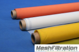 120t 305 Mesh Polyester Printing Mesh Made by Imported Fiber